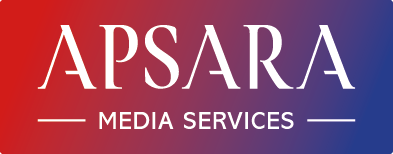 Apsara Media Service logo